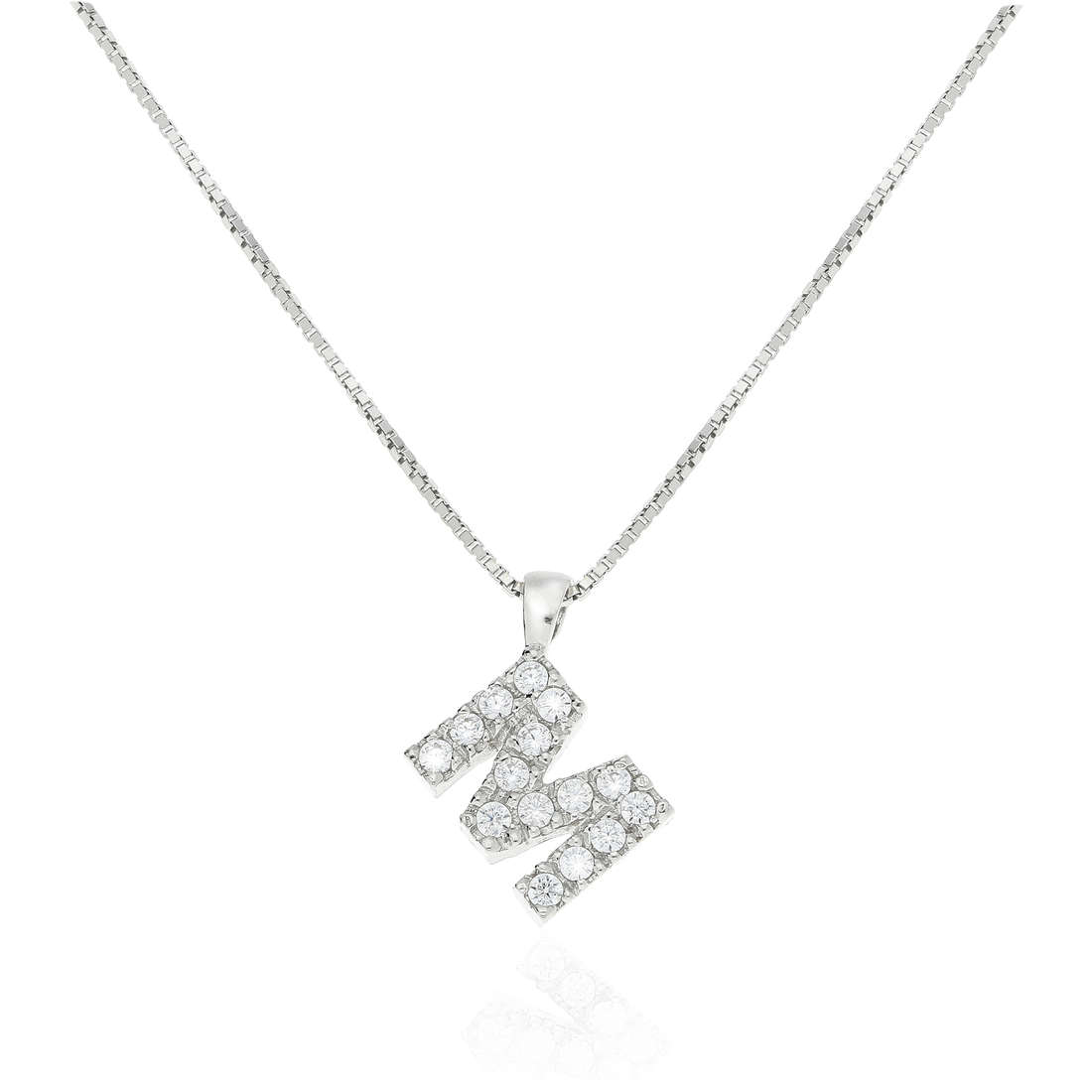 collier femme bijoux GioiaPura WCT0001MDL
