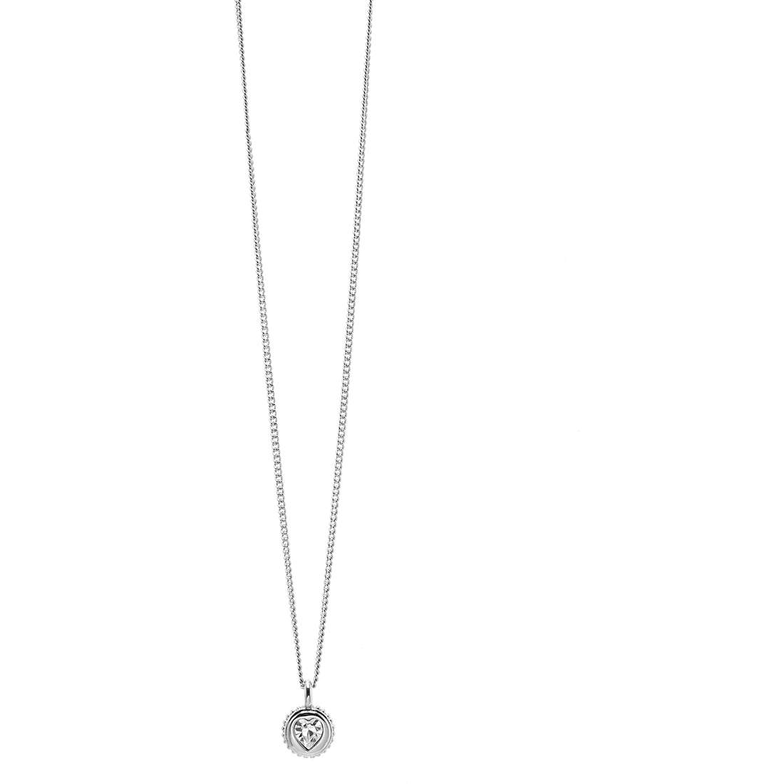 collier femme bijoux Guess Iconic UBN21529