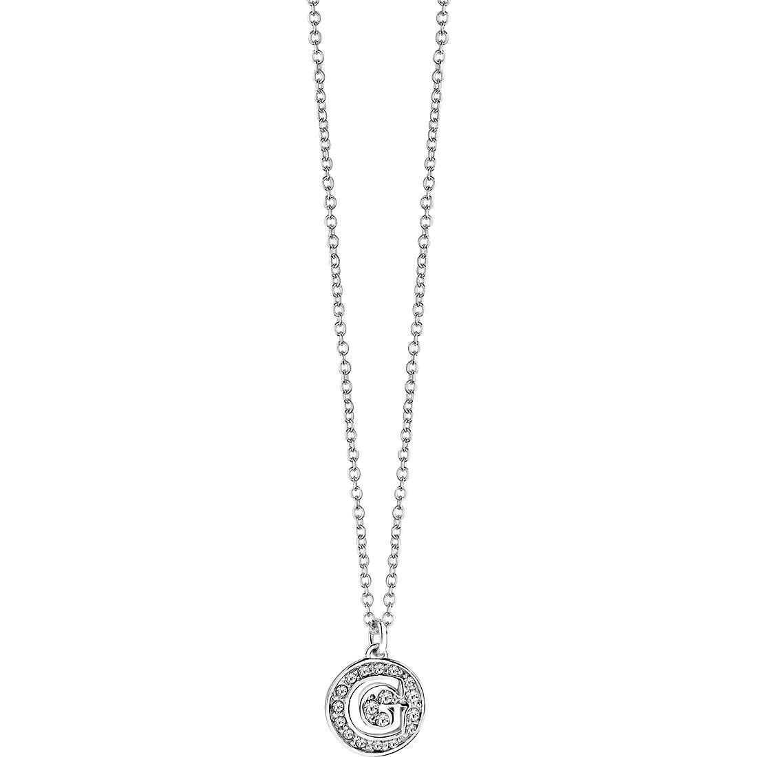 collier femme bijoux Guess Iconic UBN51478