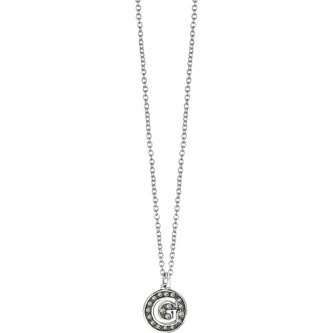 collier femme bijoux Guess Iconic UBN51481