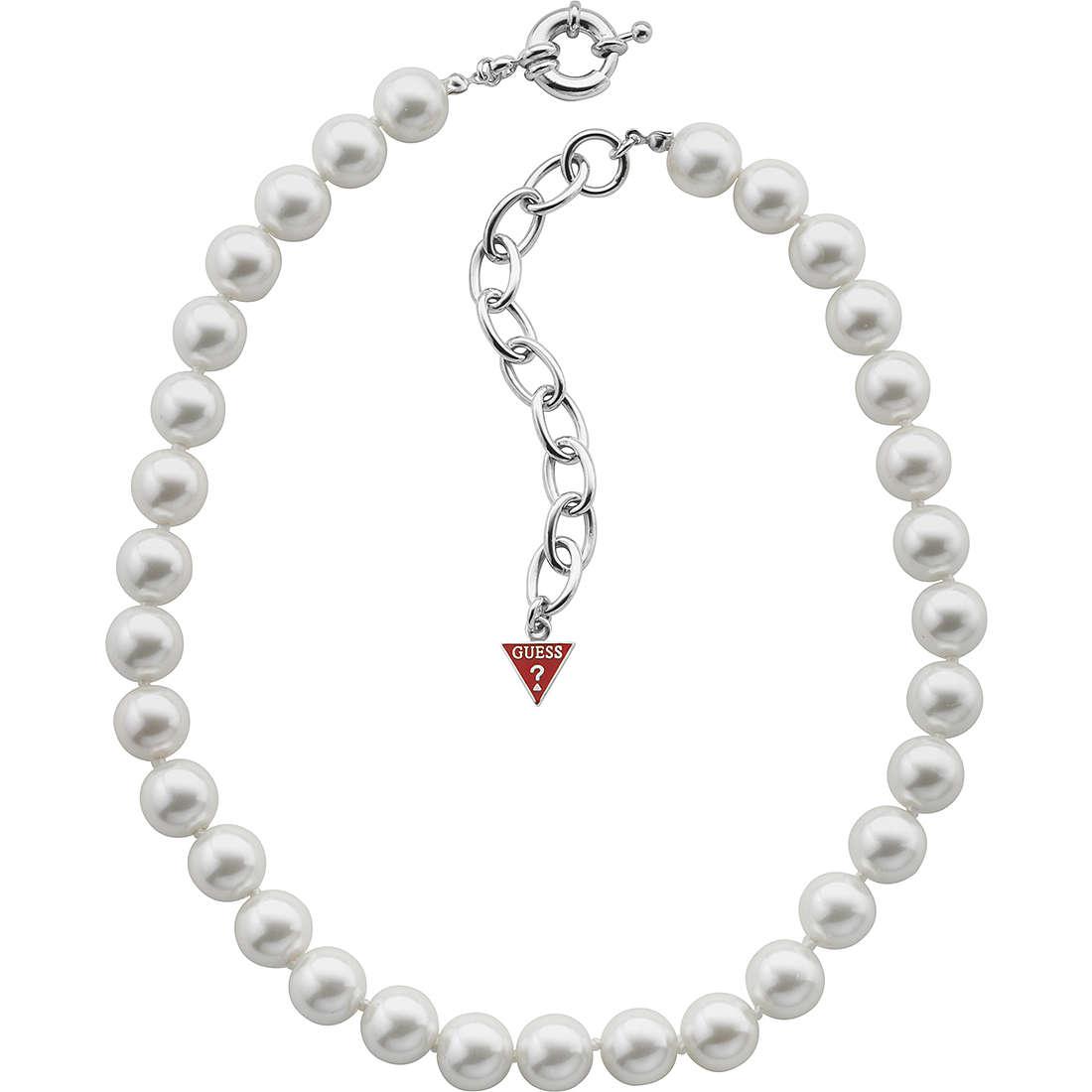 collier femme bijoux Guess Settembre 2013 UBN10205