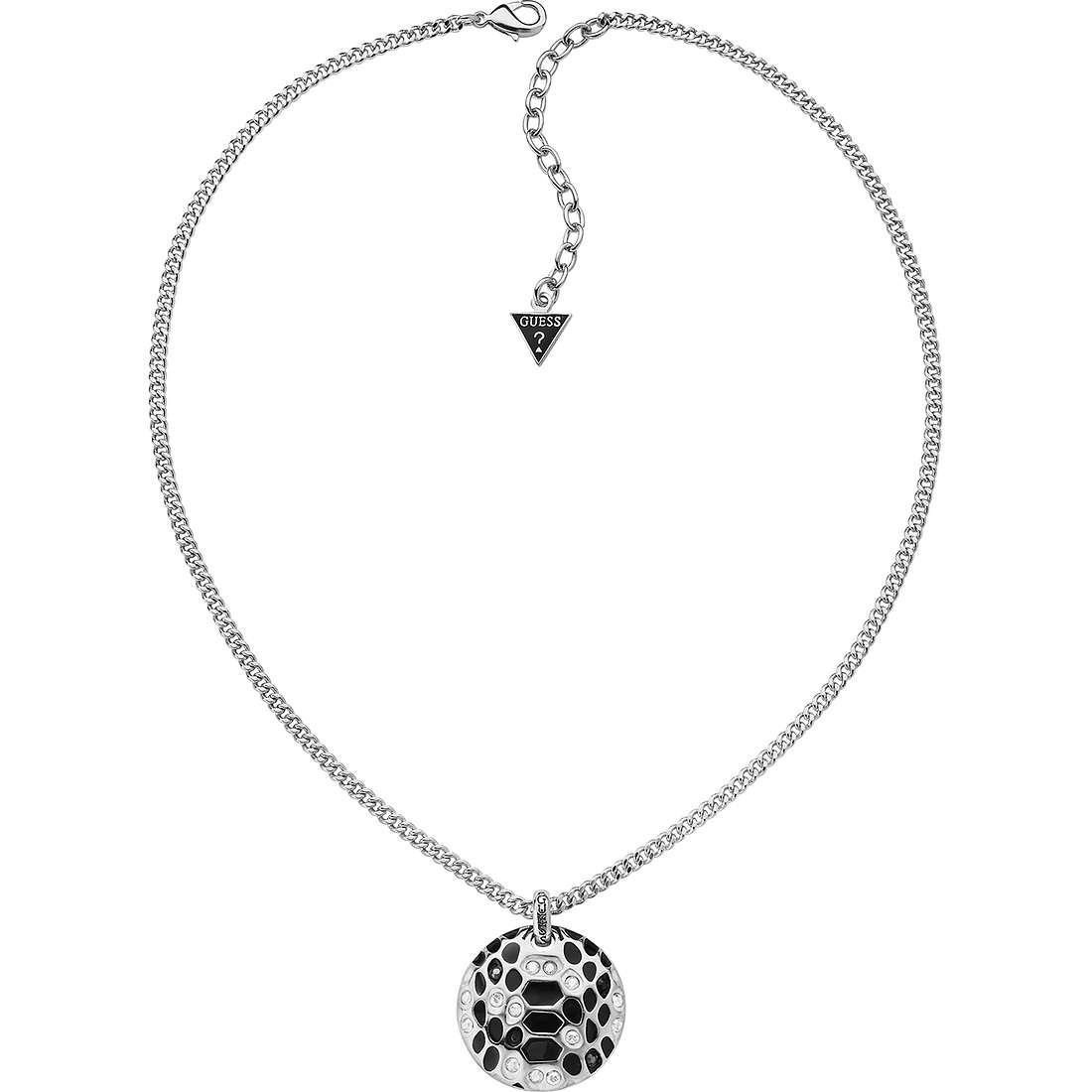 collier femme bijoux Guess Settembre 2013 UBN91322
