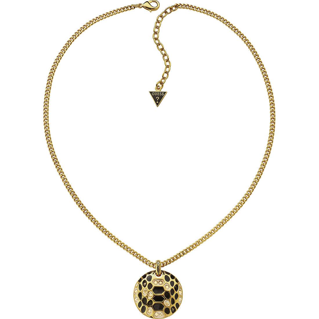collier femme bijoux Guess Settembre 2013 UBN91323