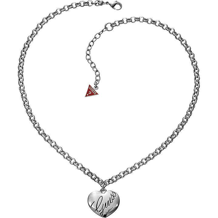 collier femme bijoux Guess UBN10101