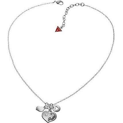collier femme bijoux Guess UBN11017