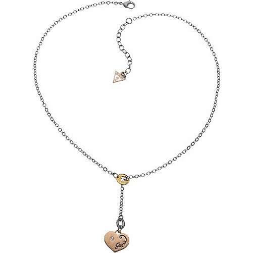 collier femme bijoux Guess UBN11019