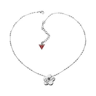 collier femme bijoux Guess UBN11104