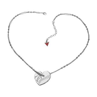collier femme bijoux Guess UBN11107