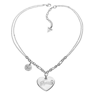collier femme bijoux Guess UBN11157