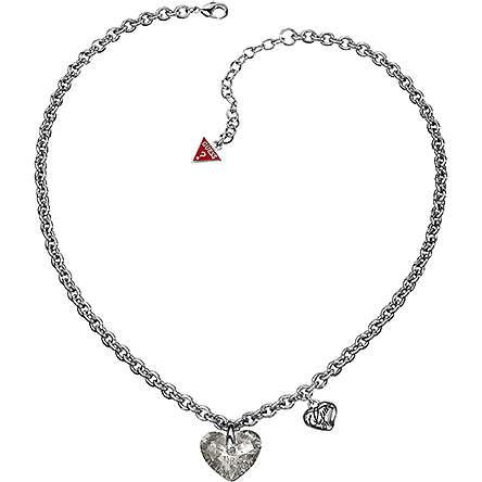 collier femme bijoux Guess UBN11214