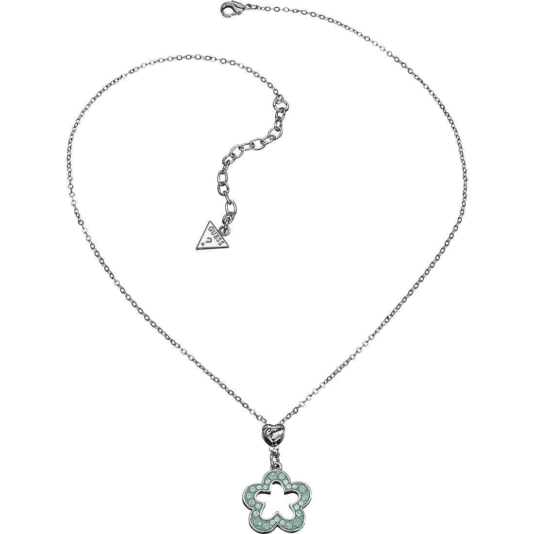collier femme bijoux Guess UBN11225