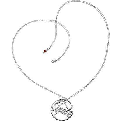 collier femme bijoux Guess UBN12007