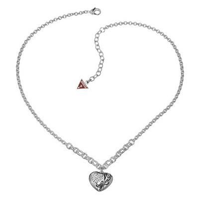 collier femme bijoux Guess UBN12010