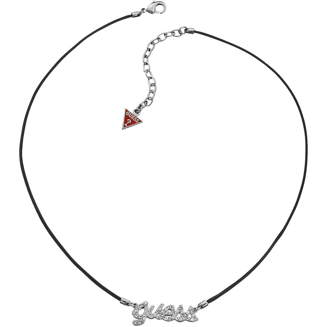 collier femme bijoux Guess UBN12101
