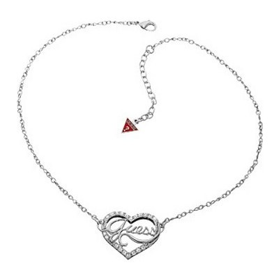collier femme bijoux Guess UBN12902