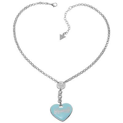 collier femme bijoux Guess UBN21006