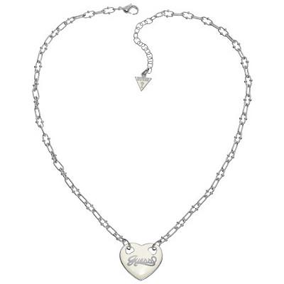collier femme bijoux Guess UBN21013