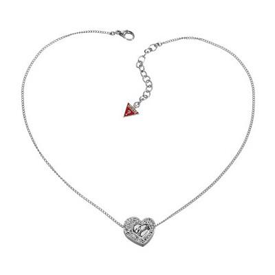 collier femme bijoux Guess UBN21101