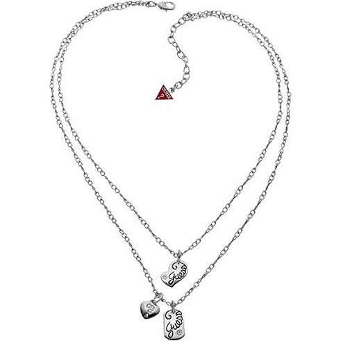 collier femme bijoux Guess UBN31011