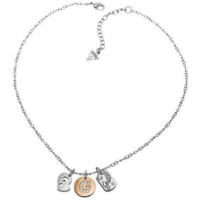 collier femme bijoux Guess UBN31017