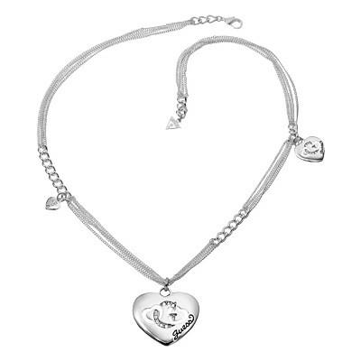 collier femme bijoux Guess UBN41006