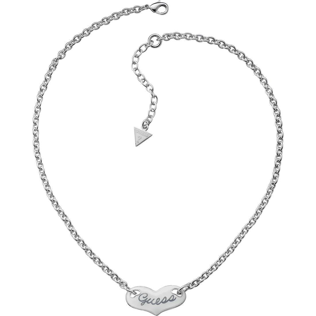 collier femme bijoux Guess UBN41205
