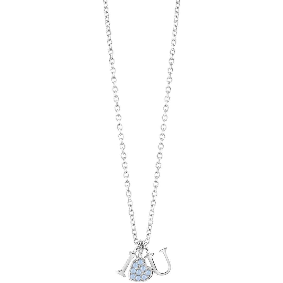 collier femme bijoux Guess UBN61089
