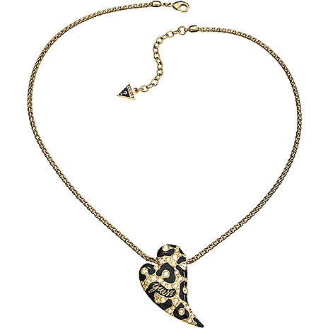 collier femme bijoux Guess UBN70201