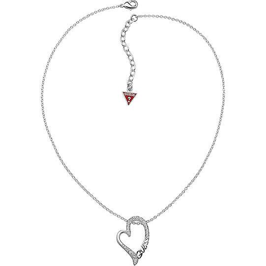 collier femme bijoux Guess UBN71261