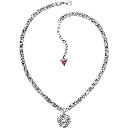 collier femme bijoux Guess UBN71269