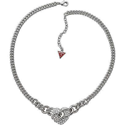 collier femme bijoux Guess UBN71271