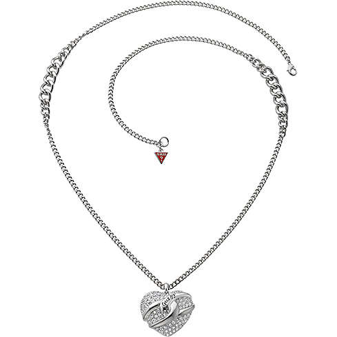 collier femme bijoux Guess UBN71272
