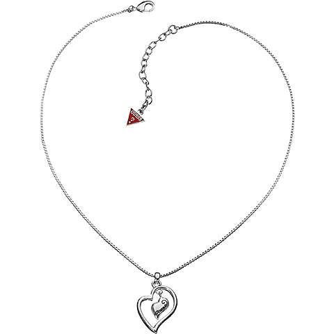 collier femme bijoux Guess UBN80104