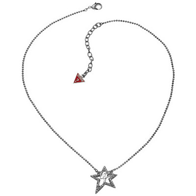collier femme bijoux Guess UBN80106