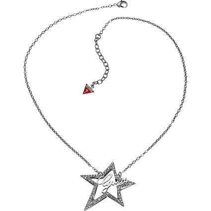 collier femme bijoux Guess UBN80108