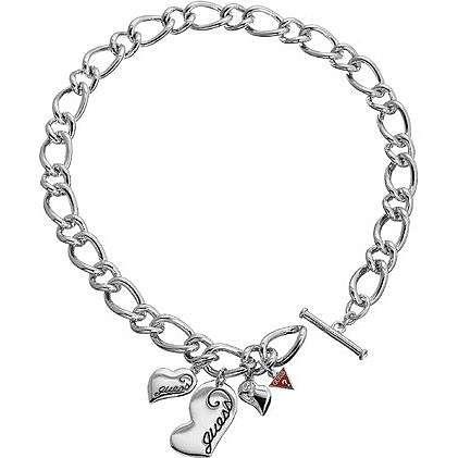 collier femme bijoux Guess UBN80921