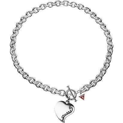 collier femme bijoux Guess UBN80948