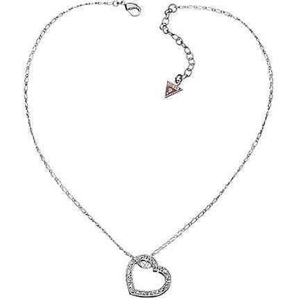 collier femme bijoux Guess UBN81012