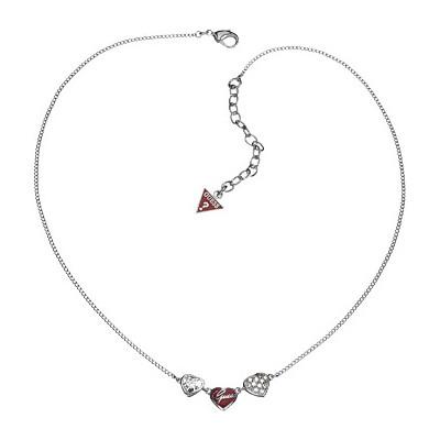 collier femme bijoux Guess UBN81034
