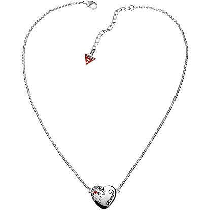collier femme bijoux Guess UBN81045
