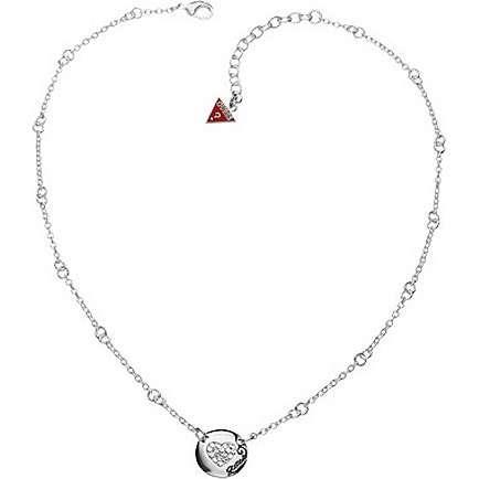 collier femme bijoux Guess UBN81059
