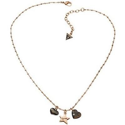 collier femme bijoux Guess UBN81062