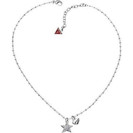 collier femme bijoux Guess UBN81063