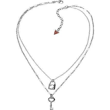 collier femme bijoux Guess UBN81075