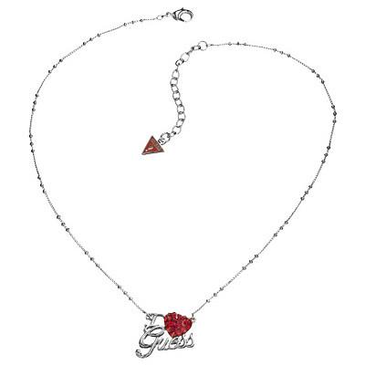 collier femme bijoux Guess UBN81080