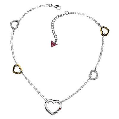 collier femme bijoux Guess UBN81083