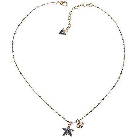 collier femme bijoux Guess UBN81085