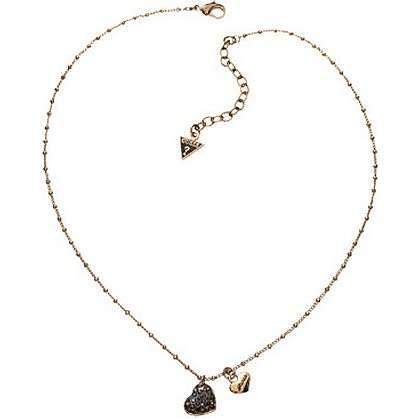 collier femme bijoux Guess UBN81086