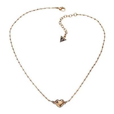 collier femme bijoux Guess UBN81088