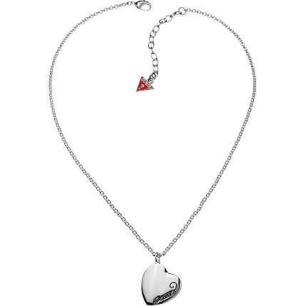 collier femme bijoux Guess UBN81089